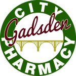 Gadsen-City-Pharmacy-Logo